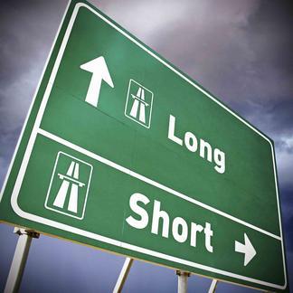 long and short road